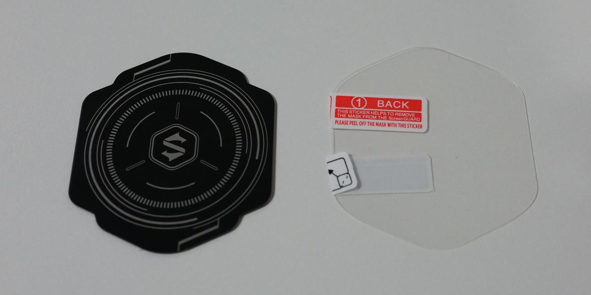 Black Shark Magnetic Cooler レビュー iPhone 12シリーズで使えるMagSafeに対応