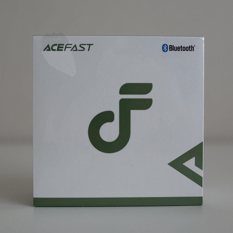 ACEFAST T1 レビュー